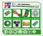 2 Layers Rigid Flex Circuit Boards , Flexible Printed Circuit Boards Long Lifespan