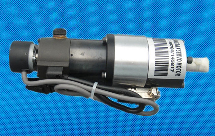 Camera X VISION Drive Motor Assembly D-145817 / 160704 / 133127 With Antibacklash Gear