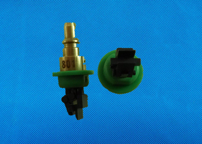 Gripper SMT Nozzle Assembly 801 E36247290A0 1.8-3.2mm Jaws JUKI Smt Machine Usage