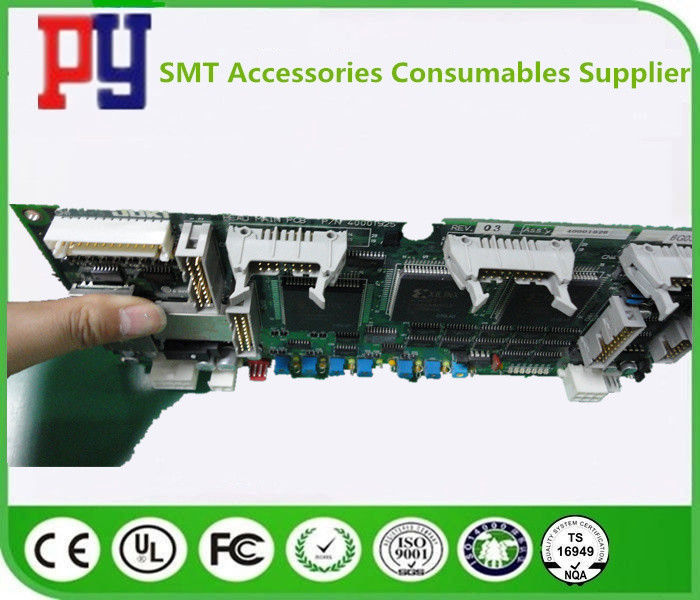 Head Main SMT PCB Board 40001925 JUKI Zevatech FX-1 High Speed Modular Mounter Applied