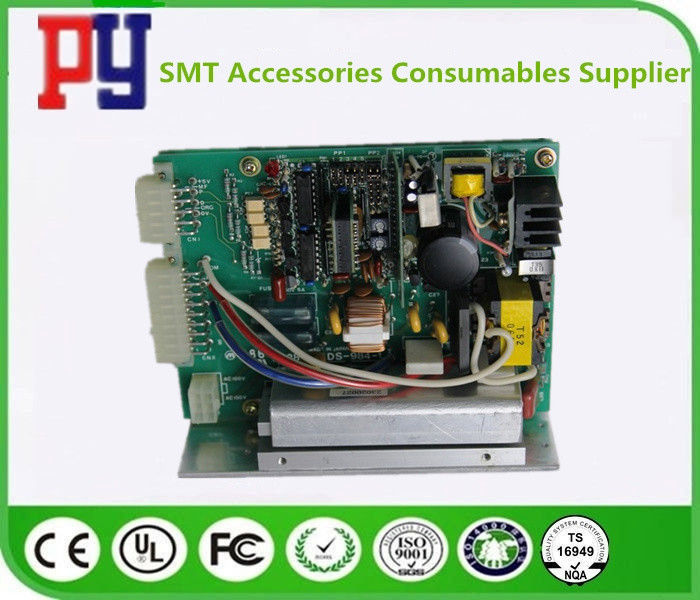 PH266-01B ST28V DS-984-1 Servo Motor Driver Board For Panasonic Electronic Component Mounting Equipment
